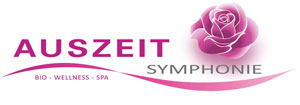 Auszeit Symphonie Logo